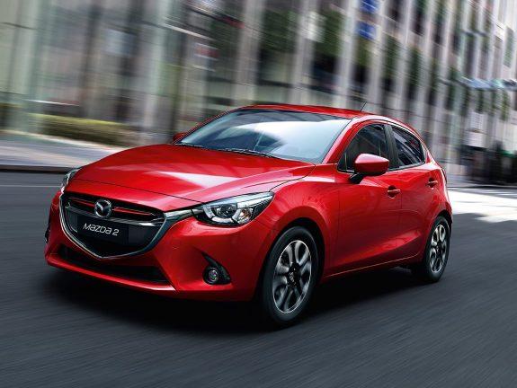 Afbeelding van Mazda 2 GT-M