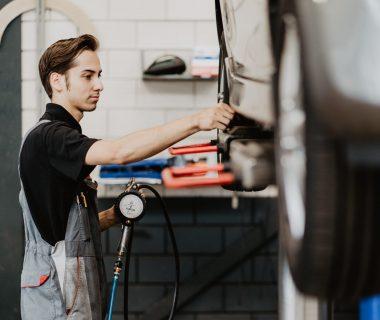 Mazda euro service