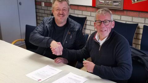 Afbeelding voor Autobedrijf Braber verlengd contract